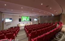 Turing Lecture Theatre