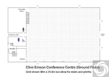 Clive Enson Conference Centre