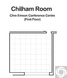 Chillham Room