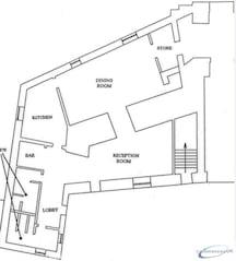 Fairfax Hall and Terrace Room