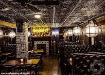 Curious Tavern