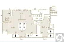 Exhibition Hall 1
