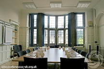 Barristers Room
