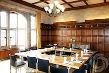Judges Room
