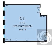 The Hessenthaler Suite