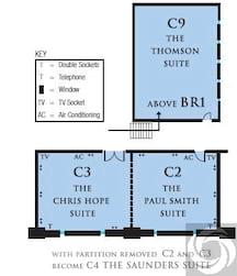 The Thomson Suite