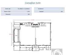 Cranaghan Suite
