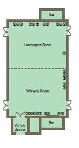 Leamington Suite