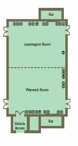 Warwick Suite