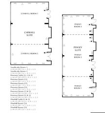 Cherhill Suite (1 & 2)