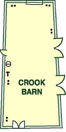 Crook Barn