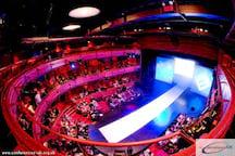 The Quays Theatre