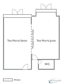 Tom Morris Suite