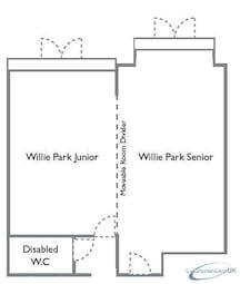 Willie Park Suite