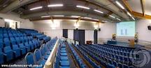 John Hartshorne Theatre