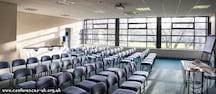 Lecture Room Dalton Elis Hall