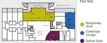Morgannwg Suite