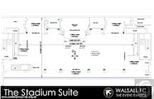 The Stadium Suite