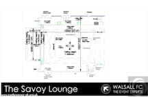 The Savoy Lounge