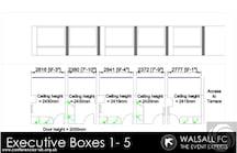 9 Executive Boxes