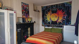 student spare rooms Exeter