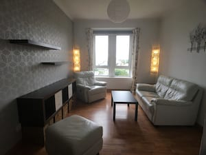 student spare rooms Glasgow