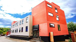 student Privatehalls High Wycombe