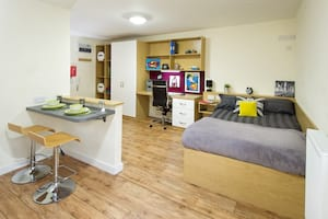 student Privatehalls Kingston
