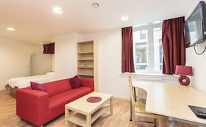 student Privatehalls Edinburgh