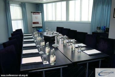 Board Room Style Meeting