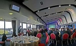 Aintree Racecourse Liverpool
