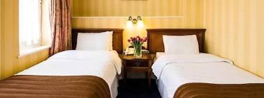 Best Western Swiss Cottage Hotel London NW3