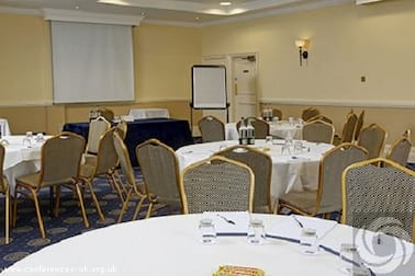 Best Western Yew Lodge Hotel and Conference Centre East midlands Airport