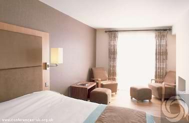 Big Blue Hotel and Pleasure beach