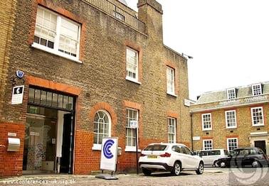 Cavendish Conference Centre