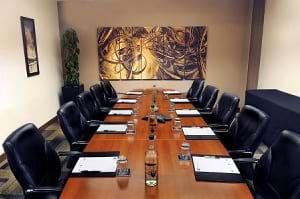 Executive Meeting Rooms
