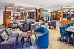 Delta Marriott Cheltenham Chase