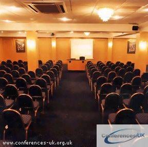 Cheshire Conference Centre at Edgeley Park