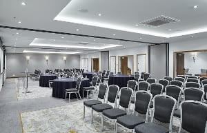 Cheshunt Marriott Hotel