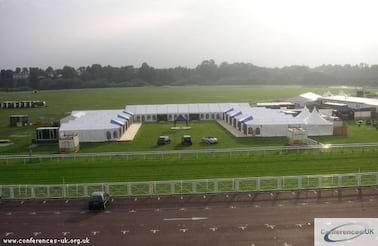 Chester Racecourse Chester