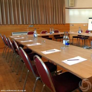 Clare College Conferencing