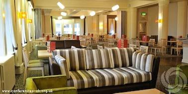 Cliffs Hotel Blackpool