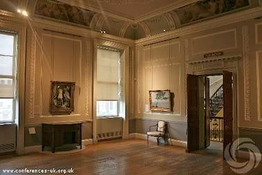 Courtauld Institute Gallery WC2