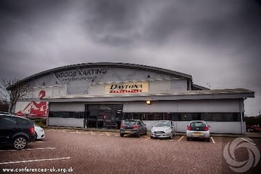 Daytona Racing Manchester