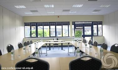 Deafblind UK Conference Centre