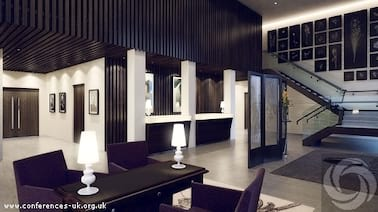 DoubleTree by Hilton Liverpool