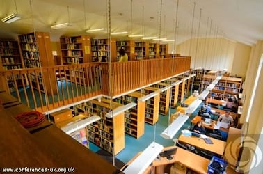 Durham University St Johns College