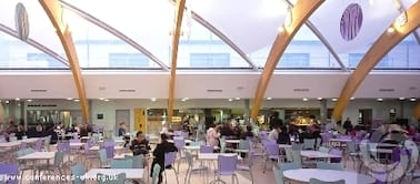 Edinburgh Telford College