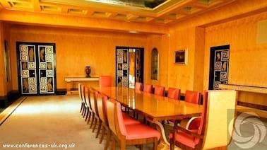 Eltham Palace Eltham London SE9