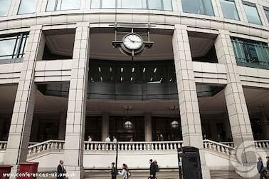 etc venues 155 Bishopsgate